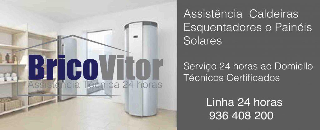 Empresa de Assistência Caldeiras esquentadores painéis solares, termocumuladores